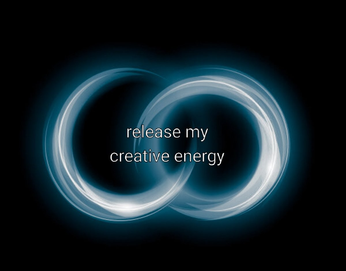 Release Our Creative Energy